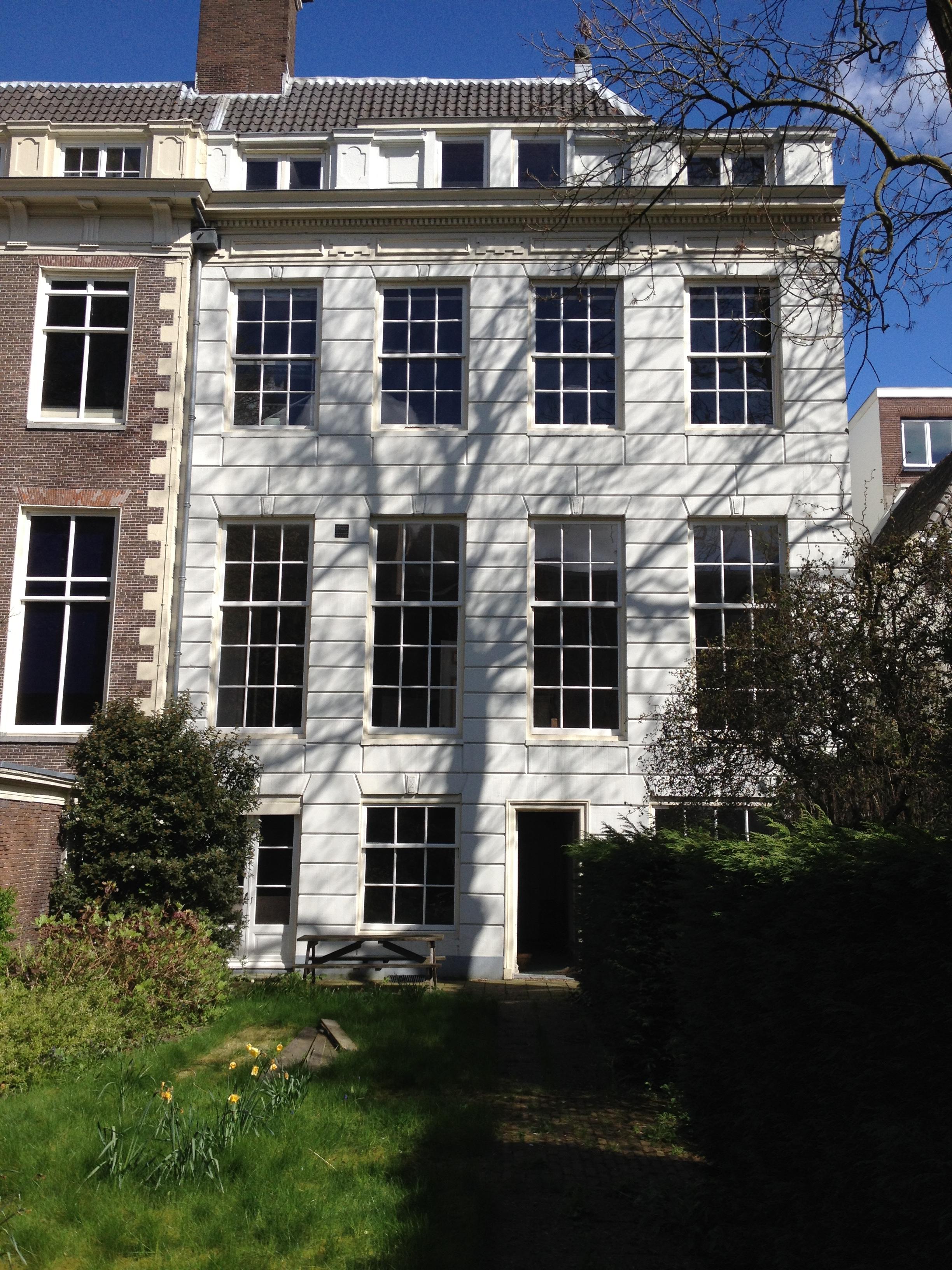 Woonhuis herengracht amsterdam pickkers for Woonhuis rotterdam